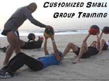 All His N Hers Fitness Small Group Training