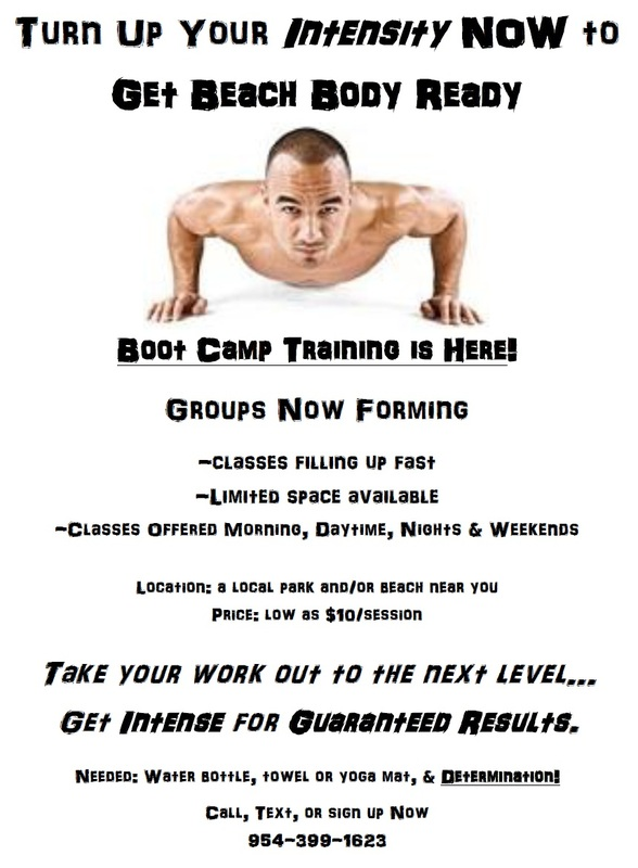 AllHisNHersBootCamp Flyer